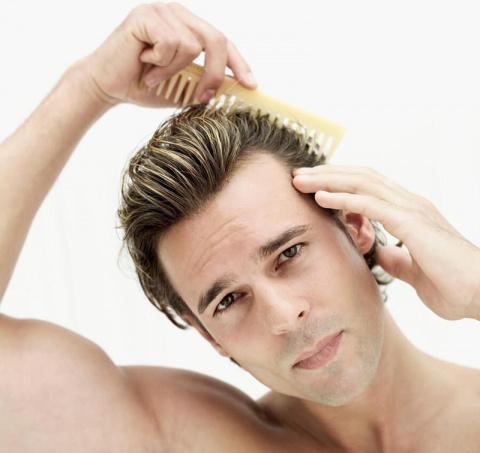 Рецепты тибетских средств от выпадения волос