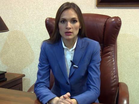 Путин руками своих сатрапов храбро мстит женщине, которая его поругала?