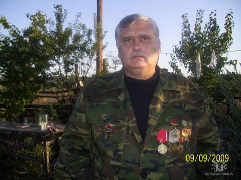 александр полкунов