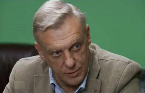59-летний Александр Половцев…