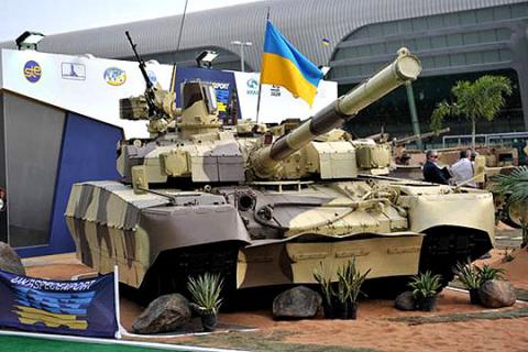 Война в Крыму. Кто подталкив…