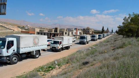 Сирийская армия доставила гу…