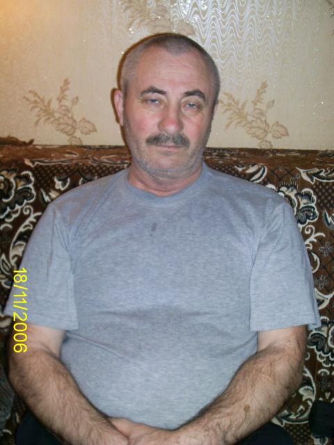 Fedor Sergeev
