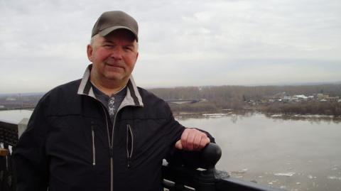 Сергей Фарафонов