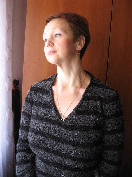 Ирина Федотова (Уханова)