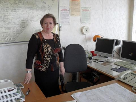 Наталия Колесникова1951