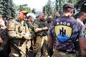 США отказались тренировать «омерзительный» «Азов»