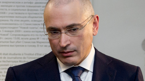 Ходорковского вызвали в СКР в качестве обвиняемого