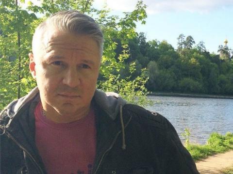 В Москве скончался известный сериальный актер Алексей Дайнеко