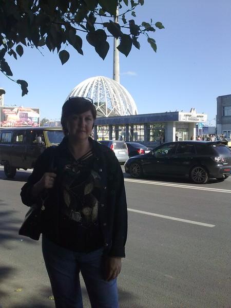 Ольга Банарцева