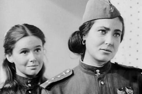 У войны женское лицо. «Батальон смерти» и другие защитницы Отечества