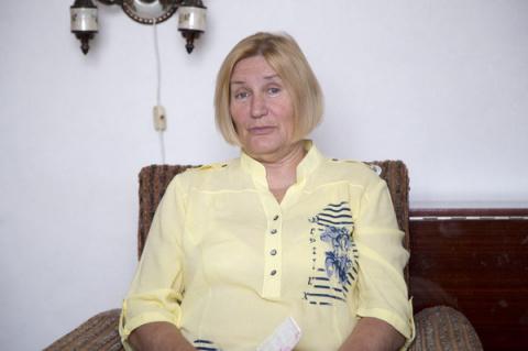 Кристина Позднякова