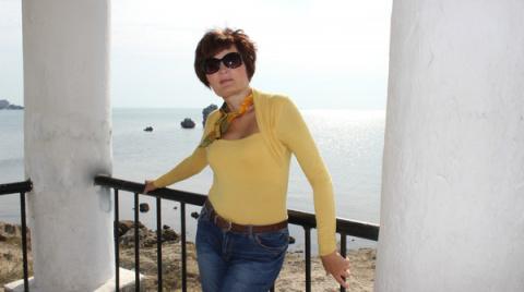 Татьяна Цыблиенко