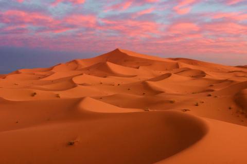 20 самых фантастических мест планеты