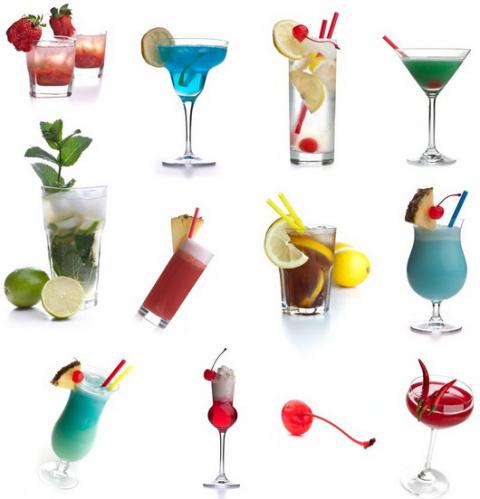 Сам себе бармен: что нужно иметь в доме для хорошей вечеринки