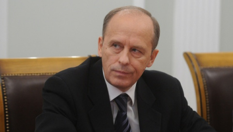 Глава ФСБ: армянские специал…