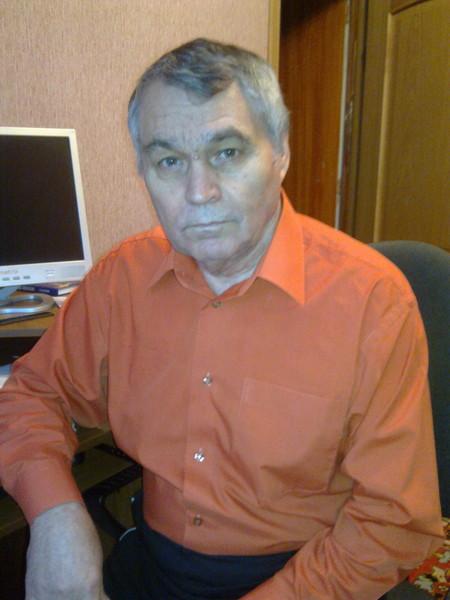 Павел Сладков