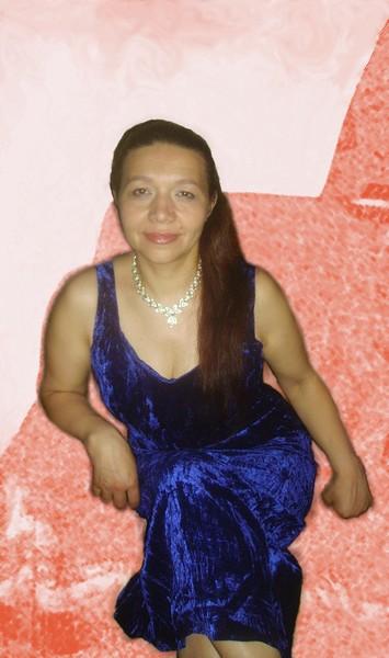Татьяна Павлова (личноефото)