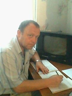 Юрий Задорожный