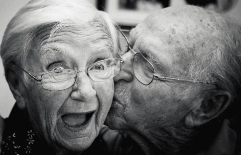 Секрет счастливого брака !