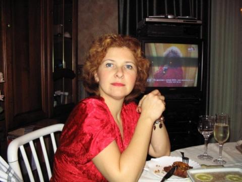 Буланова Елена (личноефото)