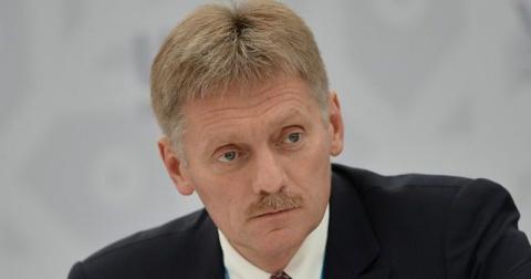 Путин начал переговоры в «нормандском формате» — Песков