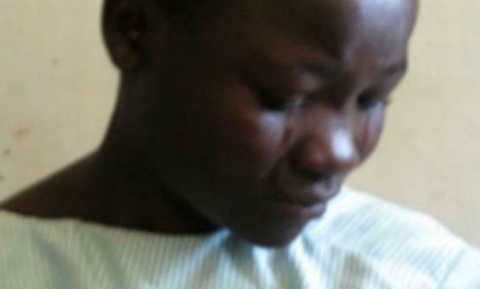 Ревнивец отрезал себе мужско…