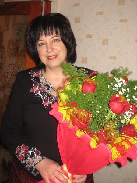 Надя Прохур