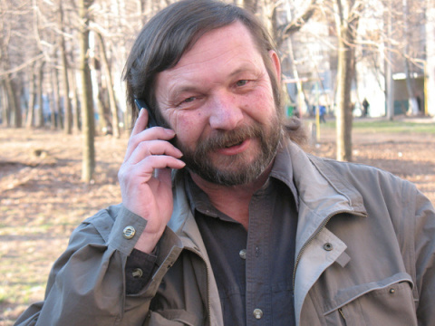 Виктор Богданов