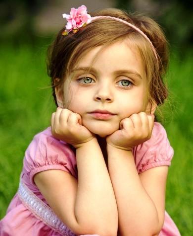Эту девочку бросил отец. То,что она сказала матери, может стать уроком для всех нас