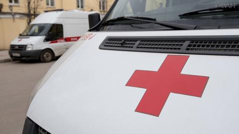 Семь человек пострадали в ДТ…