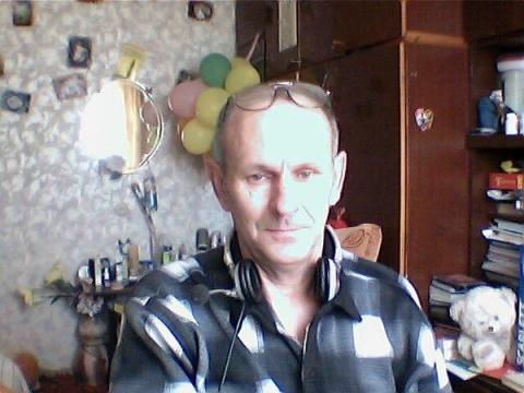 Виктор В (личноефото)