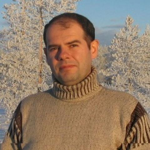 Евгений Демьянюк