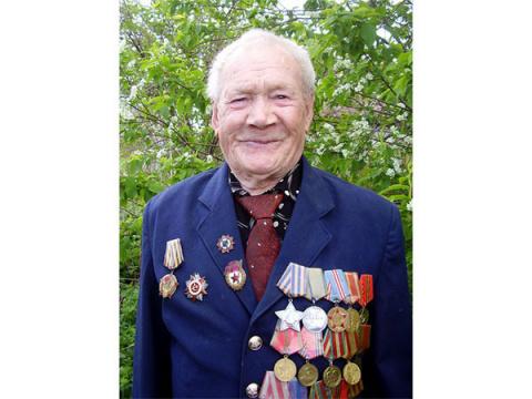 Воспоминания ветерана ВОВ: з…