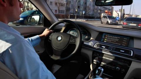От палача до философа: определены психотипы водителей