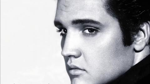 Легендарный Элвис Пресли — «…
