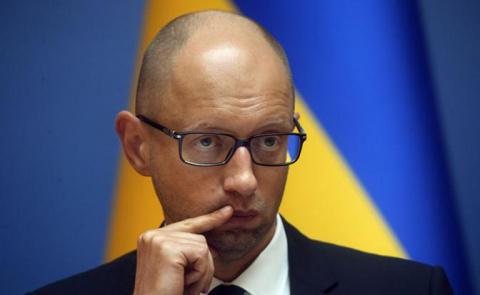 Яценюк в Риге: Настало время вернуть Крым (палата №6)