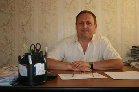 Василий Иванович Дюба (личноефото)