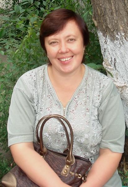 Татьяна Деделькина (Федько)