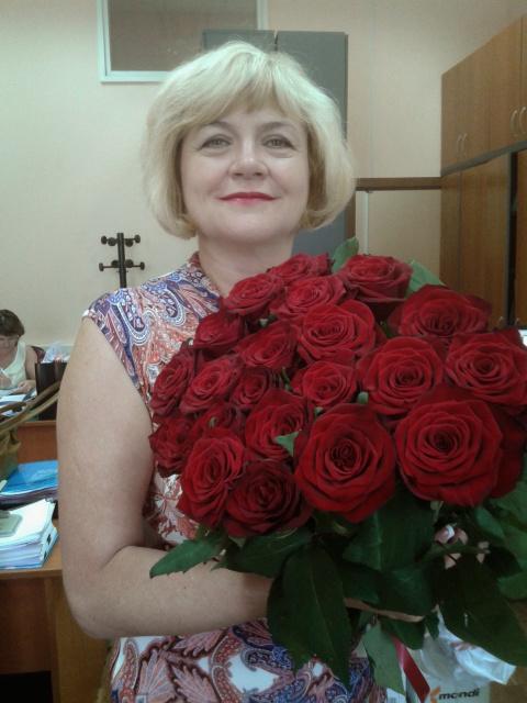 Ирина Юрковская