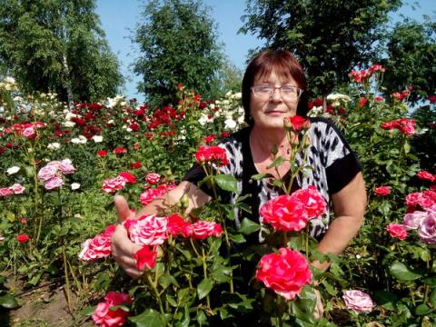 валентина татаренко