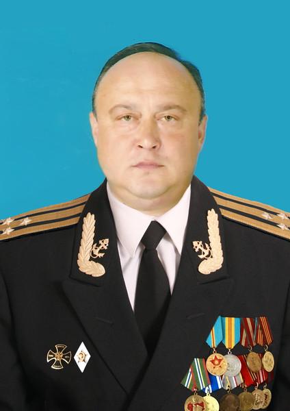 Павел Авраменко