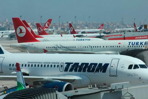 Как добраться до Стамбула из аэропорта Сабиха Гекчен и Ататюрк