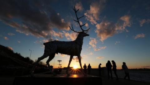 Городские легенды Нижнего Новгорода