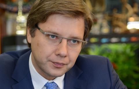 Мэр Риги: Латвия и Прибалтика в целом больше всех пострадали от санкций