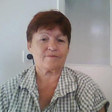 Лилия Козарецкая