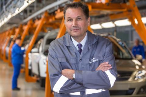 Бу Андерссон: «Наши моторы лучше Renault»