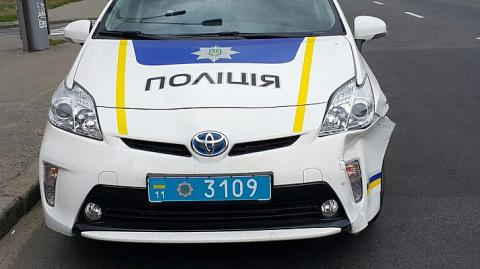В Тернополе «АТОшник» устроил драку со стрельбой