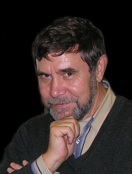 Юрий Капитонов