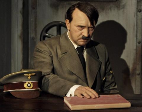 """Когда впервые была сказана фраза """"Гитлер капут""""?"""